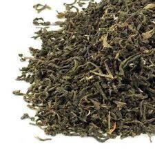 Darjeeling Tea (SECOND FLUSH) DARJEELING ORGANIC GREEN TEA 500 gms