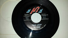 ACE CANNON: Closin Time's A Downer / Country Comfort HI 2256 45 RECORD