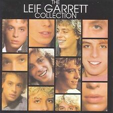 LEIF GARRETT rare THE COLLECTION 12 TRACK CD
