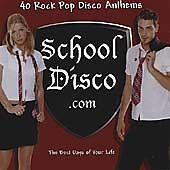 School Disco.com CD Queen,Wham,Abba,Madness,Billy Joel,Elton John,Status Quo....