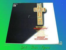 2 LPs BEETHOVEN Missa Solemnis  D-Dur OP.123