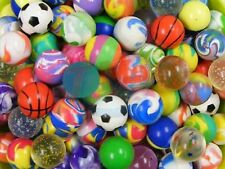 250 27Mm Bouncy Balls For Vending Or Party Favors $29.95 Buy Now!