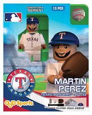 Martin Perez OYO Texas Rangers MLB Figure G4