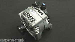 BMW F15 F16 E89 E84 F32 F33 F36 F30 Generator Alternator 7605061