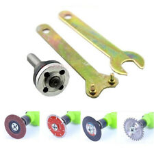 Grinder Wrench Spanner Lock Nut Flange Angle For Milwaukee Makita Parts Tool Set