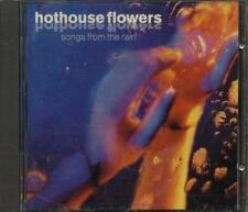 Hothouse Flowers - Songs From The Rain Cd Perfetto