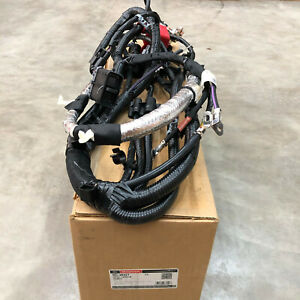 MOTORCRAFT WC-96527 BATTERY CABLE ASSEMBLY FOR 2017 LINCOLN MKZ 2.0L TURBO  *