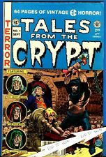 TALES From The CRYPT Number 1 EC Comics September  1991 Very COOL