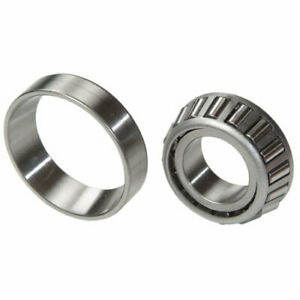 Differential Pinion Bearing Front,Rear Inner NATIONAL 30307