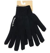 Reebok Foundation Training Gloves Black Medium Black Heavyweight