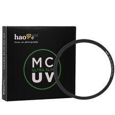 77mm Lens MC UV Filter for Nikon AF-S 24-70mm f/2.8G, 16-35mm f/4G, 85mm f/1.4G