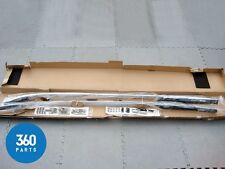 NEW GENUINE LAND ROVER DISCOVERY SPORT PANORAMIC ROOF RAILS SILVER VPLCR0137