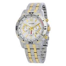 Citizen Chronograph Mens Watch AN8104-53A