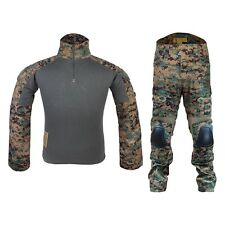 EMERSON COMBAT TACTICAL SUIT MARPAT Tg S M L XL XXL SOFTAIR AIRSOFT