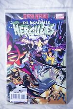 The Incredible Hercules Marvel Comic Book Issue #128 - Dark Reign