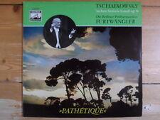 Tschaikowsky-Sechste Sinfonie h-moll op.74-Furtwängler
