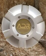 ADR Design ADR29-1 Custom Wheel Center Rim Cap Lug Hub Cover Aftermarket