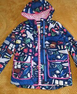 Mini Boden Jacket 11 Years