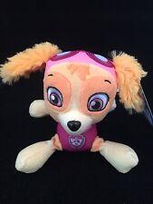 Paw Patrol Skye Sky Pup Pals Plush Stuffed Animal Toy Pink  Nick Jr
