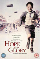 Hope And Glory DVD NEW DVD (CDR11368)