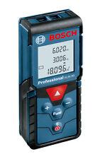 Bosch GLM 40 Professional Laser-Entfernungsmesser (0601072900)