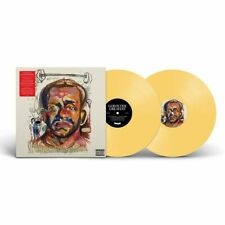 WESTSIDE GUNN GOD IS THE GREATEST CHRIS BENOIT SUPREME BLIENTELE MUSTARD VINYL