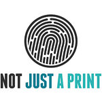 Not Just A Print