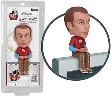 The Big Bang Theory Sheldon Cooper Computer Sitter Bobble Head Figure