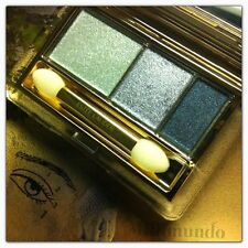 Estee Lauder Pure Color Palette Langhaftes Lidschatten-Trio  EyeShadow NEU/OVP