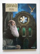 EO 2010 (très bel état) - Orval 2 - Servais - Dupuis