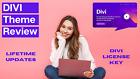 Divi WordPress Themes - Lifetime Updates - Divi License Key