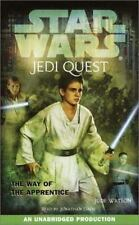 Star Wars: Jedi Quest #1: The Way of the Apprentice