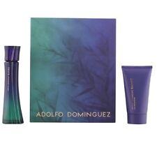 Adolfo Dominguez Bambu Woman 100ML + leche corporal Perfume Descatalogado