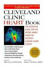 Cleveland Clinic Heart Book: The Definitive Guide for the Entire Family from the