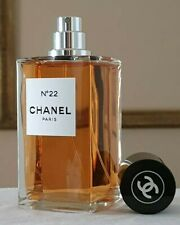 CHANEL No 22 les exclusifs N° 22 edt 200ml