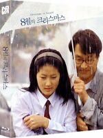Christmas In August (Korean, 2016) [Blu-ray]