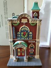 Department 56 Arts Academy Dept 56 Christmas in the City Village