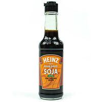 Heinz Süße asiatische Sojasauce 150ml -Soja Sauce mit feinen Kräutern & Gewürzen