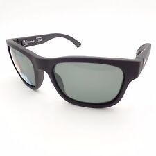 ea9a80ae41 Spy Optics caza Mate Negro Iridium gris verde nuevo Gafas de sol auténticas