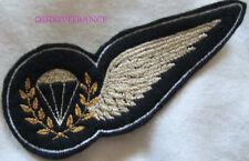 IN13828 - BRITISH RAF R.A.F. ROYAL AIR FORCE PARACHUTE JUMP INSTRUCTOR HALF WING