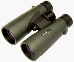 New Helios 12x50 Mistral WP6 Waterproof Binoculars and Case *OFFICIAL UK STOCK*