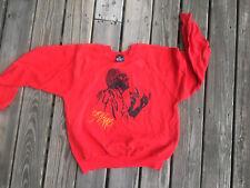 Vintage Stevie Wonder Sweatshirt Xl Soul R&B