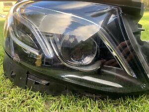 Original Mercedes-Benz E-Klasse W213 Voll LED Scheinwerfer Rechts A2139062606
