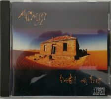 MIDNIGHT OIL Diesel and Dust CD / COMPACT DISC Total 10 Tracks VGC 1987 CBS