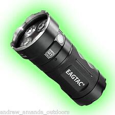 Eagletac MX30L4XC XP-G2 S2 Flashlight Searchlight Kit Model 4800 Lumens