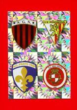 CALCIATORI Panini 2009-2010 - Figurina-Sticker n. 692 -NOCERINA-POG SCUDETTO-New