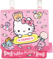 JAPAN SANRIO Hello Kitty Cat Pink Candy Toy Fun Purse Portable Pocket Pouch Bag