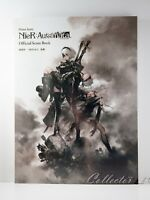3 - 7 Days | NieR Automata Piano Collection Score Book from JP