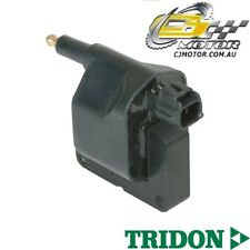 TRIDON IGNITION COIL FOR Jeep CherokeexJ 08/97-06/00,6,4.0L 312MX TIC133