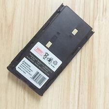 1950mAh KNB-14 KNB-15A KNB-20N Battery for KENWOOD TK270G TK370G TK2101 TK3101